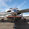 Piper Pa-32-300 Cherokee Six Prop  by Gill Billington