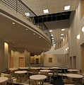 Proposed Performing Arts Lobby by Ron Bissett