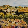 Provence 10080 by Pol Ledent