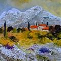 Provence 455140 by Pol Ledent