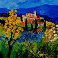 Provence 459001 by Pol Ledent