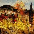 Provence 459080 by Pol Ledent