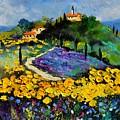 Provence 561140 by Pol Ledent