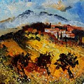 Provence 5678952 by Pol Ledent