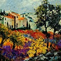 Provence 56900192 by Pol Ledent