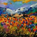 Provence 670170 by Pol Ledent