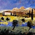 Provence 674525 by Pol Ledent