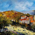 Provence 679050 by Pol Ledent