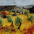 Provence 789080 by Pol Ledent