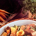 Provence Kitchen Stew by Jacqueline Manos