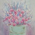 Provence by Leysan Khasanova