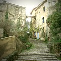 Provence by Yannick Guerin