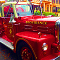 Providence by Joseph Re