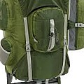 Alps Mountaineering Zion External Frame Pack by Gear Head Junkie