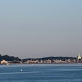 Provincetown Massachusetts by Gregory E Dean
