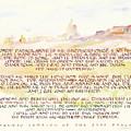 Psalm 23 Navajo Version  by Judy Dodds