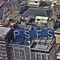Psfs Building by Duncan Pearson