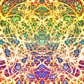 Psychedelic Drug Trip by Evan Sharboneau