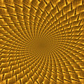 Psychedelic Spiral by Elena Riim