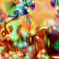 Psychedelic Xperiment by Linda Sannuti