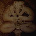 Psychenumenea.00 by Terrell Gates