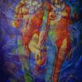 Psychenumenea.02 by Terrell Gates