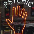 Psychic Readings by Heidi Brandt
