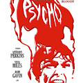 Psycho by Ron Regalado