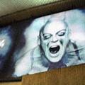 Psychosis - Bad Sign by Maciej Mackiewicz