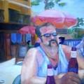 Pub by Sheila Mashaw