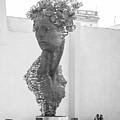 Havana Sculpture by Clifford Beck