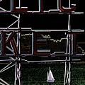 Public Market Sail by Tim Allen