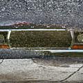 Puddle Reflections by Joseph Yvon Cote