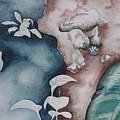 Puddle by Teresa Trimble