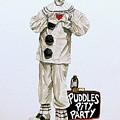Puddles Loves by SarahjewelAZ SarahjewelAZ