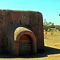 Pueblo Museum 4 by Ron Kandt