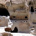 Pueblo Rooms by Tim Richards