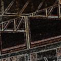 Pueblo-steel City--manufacturing Blueprint by Lenore Senior