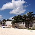 Puerto Morelos by D Scott Fern