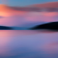 Puget Sound Sunset by TL Mair
