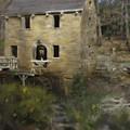Pugh Mill  by Renee Skiba