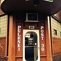 Pulaski Post by Michael Krek