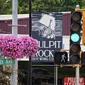 Pulpit Rock Brewing Company Decorah Iowa by Kari Yearous