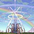 Pulsar Beacon by Dave Martsolf