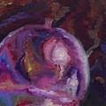 Pumped Pomegranate by Davis Elliott