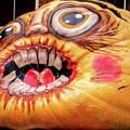 Pumpkin Contest 1 by Terry Davis