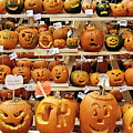 Pumpkin Festival. by John Greim