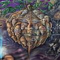 Pumpkin Morph Cycle by Paul Shields
