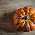 Pumpkin by Nailia Schwarz
