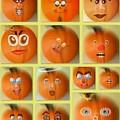 Pumpkin Patch by Linda Galok